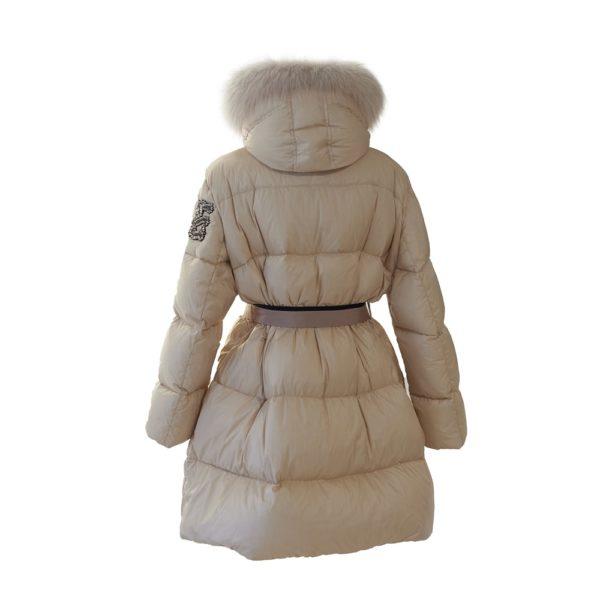 Downcoat